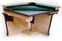 detroit pool table service
